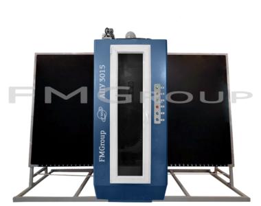 Пескоструйная установка FMGroup Стандарт