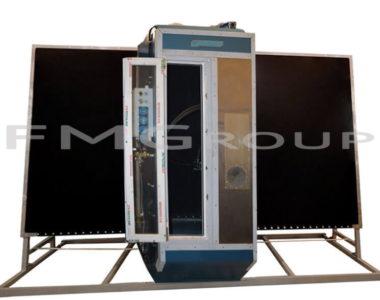 Пескоструйная установка FMGroup