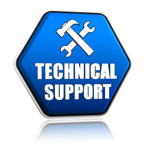 Техническая поддержка